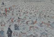 Flemish Government Purchases Les bains à Ostende (The Baths of Ostend)